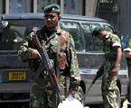Sri Lanka: Co najmniej 90 zabitych marynarzy