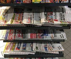 Kolporter przyjmuje większe nakłady gazet. To reakcja na kłopoty Ruchu
