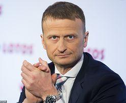 Prezes Lotosu do wymiany. Nieoficjalnie: Marcin Jastrzębski ma stracić stanowisko