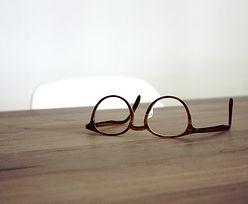 Dofinansowanie do okularów
