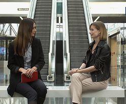 Ania Kruk: firmę prowadzi na czacie