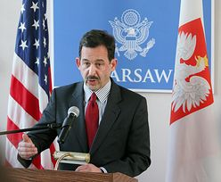 Nowy ambasador USA w Polsce zaprzysiężony