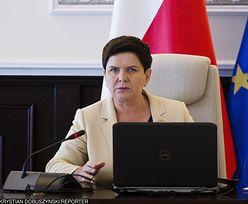 Nagła dymisja. Beata Szydło odwołała szefa GDDKiA. Znamy powody