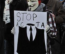 Debata o ACTA: premier na razie nie ustąpi