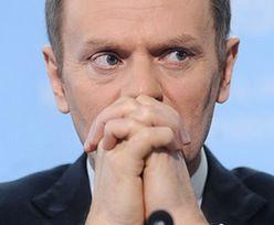 Kary dla włoskich kibiców mniej dotkliwe? Donald Tusk zapowiada...