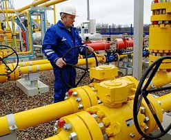 Konflikt gazowy na linii Rosja-Ukraina. Kreml wstrzymał dostawy gazu na Ukrainę