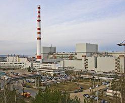Rosja: awaria w elektrowni atomowej