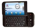 Era sprzedaje G1 z systemem Google Android