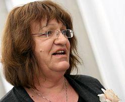 Grodzka będzie kandydować na wicemarszałka Sejmu