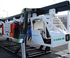 Spółka dnia: Polski producent maszyn górniczych zawarł dużą umowę