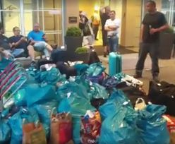 Pracownicy Opla wyrzuceni z hotelu: idziemy do sądu