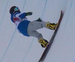 Snowboard: White dominuje, Ligocki poza konkursem