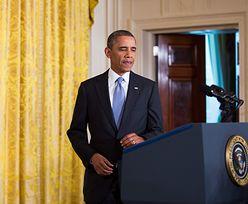Barack Obama o sytuacji w Egipcie: Nie opowiadamy się po żadnej ze stron