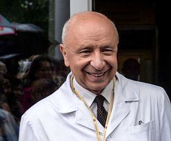 Profesor Bogdan Chazan stracił stanowisko. Kardynał Nycz go broni