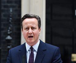 Wybory w Wielkiej Brytanii. Zagraniczna prasa wskazuje najważniejsze zadania Camerona