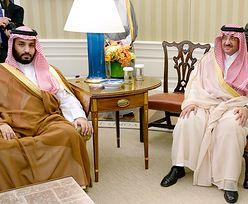 Gigant naftowy Saudi Aramco szykuje się do wejścia na giełdę