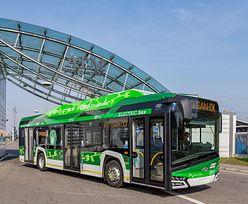 Elektryczne Solarisy będą wozić pasażerów w Berlinie. Niemcy stawiają na polskie autobusy