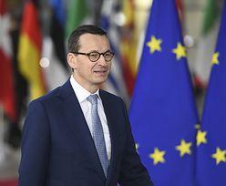"""Premier w Brukseli ws. brexitu: """"Polska jest zadowolona"""""""