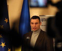 Protesty na Ukrainie. Okrągły stół bez prezydenta i liderów opozycji