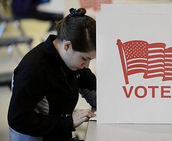 Wybory w USA: Kolejki przed lokalami wyborczymi. Walczą do końca
