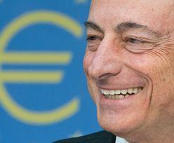 EBC zamierza utrzymywać długo niskie stopy procentowe w strefie euro