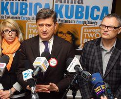 Twój Ruch ma projekt zmiany konstytucji ws. euro