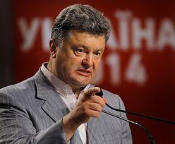 Rząd na Ukrainie. Poroszenko pozytywnie ocenił rozpad koalicji