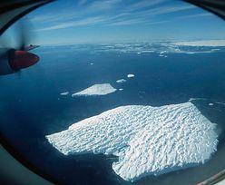 Część Antarktydy nazwali Ziemią Elżbiety II