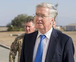Brytyjscy żołnierze wrócą do Iraku