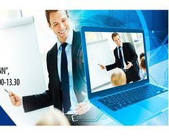 """Spotkanie informacyjne dotyczące konkursu na dofinansowanie projektów dla programu sektorowego """"GAMEINN"""""""