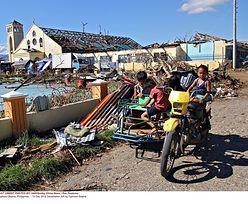 Tajfun na Filipinach. Szósty huragan w tym roku zbliża się do wysp