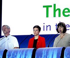 Wyniki wyborów do Parlamentu Europejskiego. Zieloni tracą pięciu posłów, ale są zadowoleni z wyniku