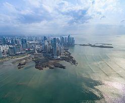 Panama będzie nakładała kary za nazywanie kraju rajem podatkowym