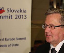 Szczyt środkowoeuropejski. Szefowie państw UE rozmawiają z Chorwacją