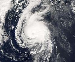 Tropikalny sztorm Andrea utworzył się w Zatoce Meksykańskiej