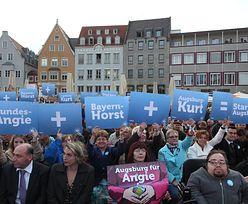 Wybory w Niemczech wygra... Partia Niegłosujących