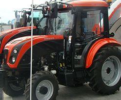 Logo Ursusa znanego z produkcji traktorów trafi na kosiarki