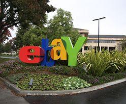 Państwo Islamskie na eBayu. Sprzedawali drukarki
