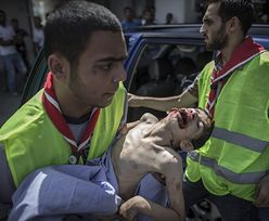 Konflikt w Strefie Gazy. Watykan: niedopuszczalna przemoc wobec cywilów