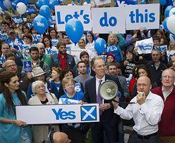 Niepodległośc Szkocji. Ropa ratunkiem dla gospodarki?