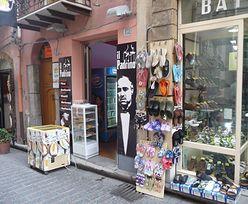 Włoska Mafia. Ze sklepów muszą zniknąć gadżety związane z gangsterami