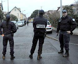 Zamach we Francji. Otoczyli podejrzanego