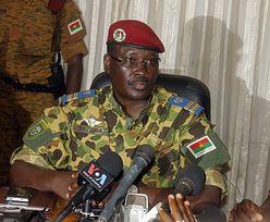 Burkina Faso: Wojsko obiecuje wybory