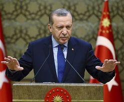 Prezydent Turcji ratuje rodzimą walutę. Wymienił wszystkie dolary