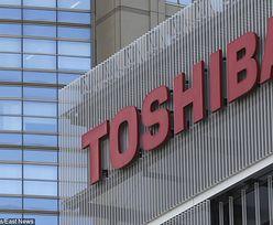 Negatywna reakcja rynku na plan ratunkowy Toshiby. Japońska spółka chce emisji akcji za 5,3 mld dol.