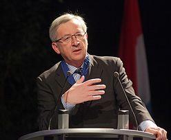 Juncker szefem Komisji Europejskiej? Zmiana terminu głosowania