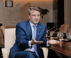 Sbierbank na razie nie wejdzie do Polski. Może później