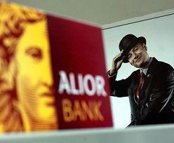 Renaissance Capital obniżył cenę docelową akcji Alior Banku