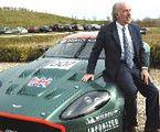 Ford sprzedał Aston Martina