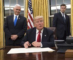 Wysoka cena dla Belgii za nową politykę USA